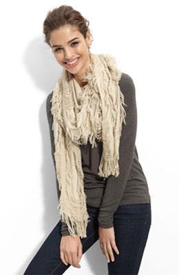 Stylish scarf - handkerchief