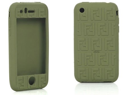 Fendi Cases for iPad and iPhone