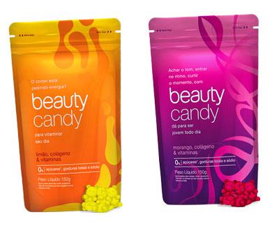 Beauty Candies from Beautyin
