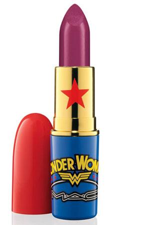 Mac Wonder Woman makeup collection