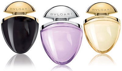 Jewel Charms Collection by Bvlgari