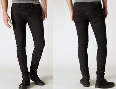 Ex-Girfriend Jeans