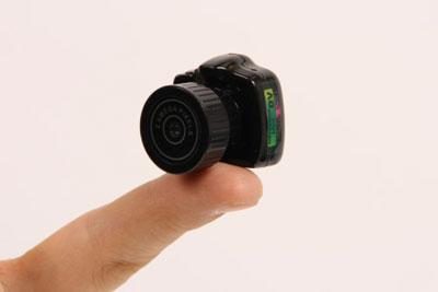 Mini Camera Mame-Cam