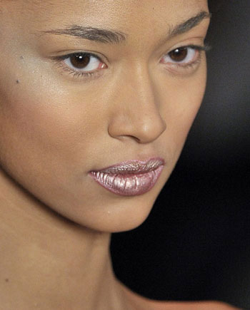 Makeup Trends Fall 2011