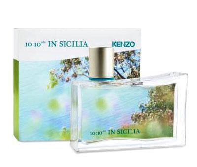 Kenzo fragrance