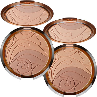 Glow Bronzing Collection by ArtDeco, powder
