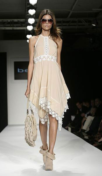 Spring-Summer 2011 Collection from Bebe