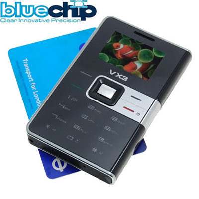 Mini Phone BlueChip VX3