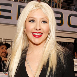 Christina Aguilera Has Been Named a B**** - Why?