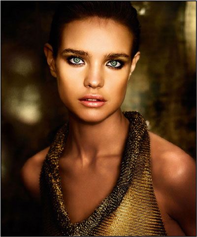 Guerlain Terracotta Inca Summer 2011 Collection
