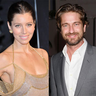 jessica biel dating gerard butler Jessica biel and gerard butler have reportedly been spotted having dinner together the actors are both starring in the forthcoming sports comedy playing the field, which is currently shooting in shreveport, louisiana according to a source for us weekly, biel and butler were recently spotted sharing [more] 4.