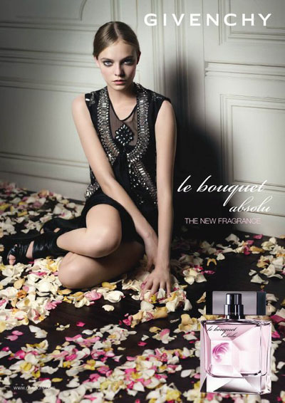 Le Bouquet Absolu by Givenchy