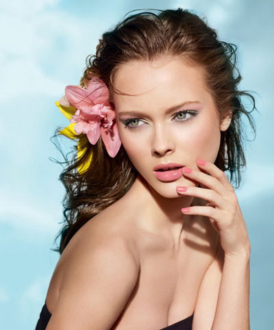 Chanel Summer 2011 Makeup Collection