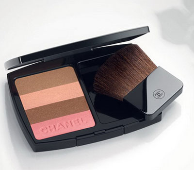 Chanel Summer 2011 Makeup Collection, powder