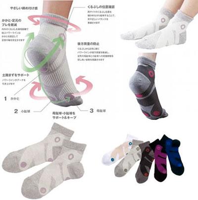 Posture Beauty Socks for Health