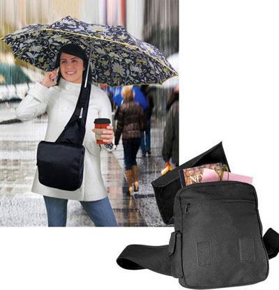 Umbrella Bag-Holder
