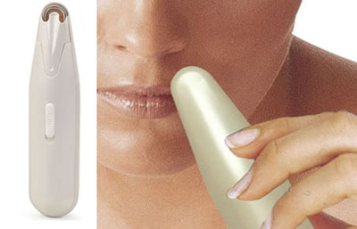 Fine Facial Hair Remover for women