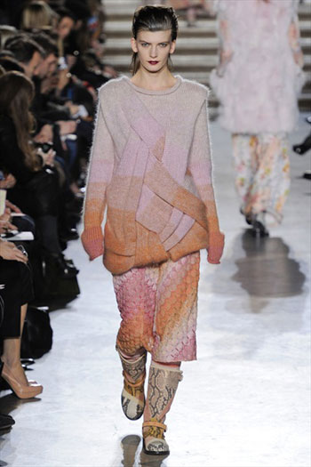 M Missoni collection