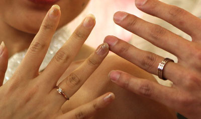 Men With Longer Fingers Are More Attractive Relationships