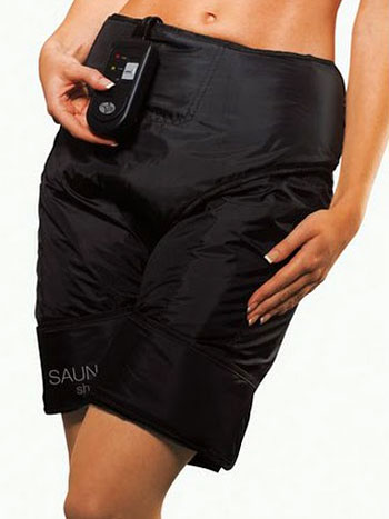 Sauna Pants for Weight Loss