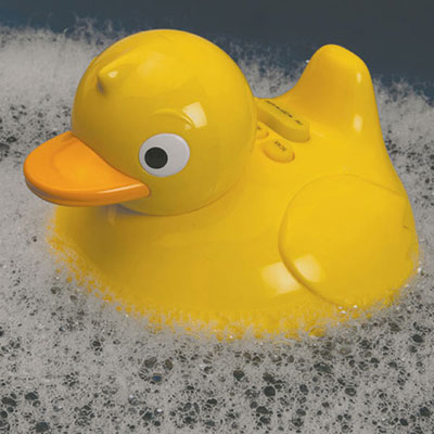 iDuck Wireless Waterproof Speaker for iPhone