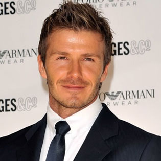 David Beckham has cheated on Victoria?
