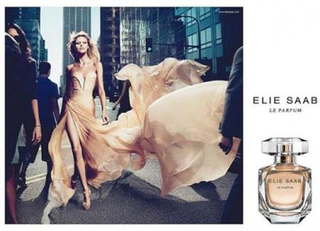 Debut Le Parfum by Elie Saab