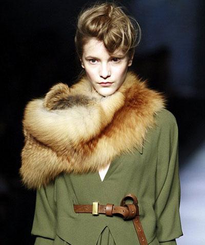 Fur Show