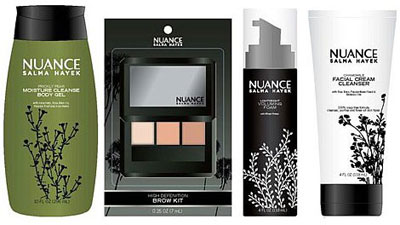 Nuance Collection by Salma Hayek
