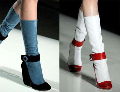 Prada Boots-Shoes