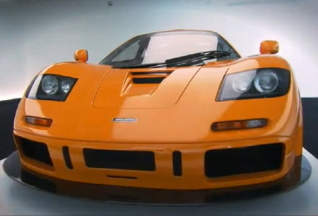 Ralph Lauren Cars Collection