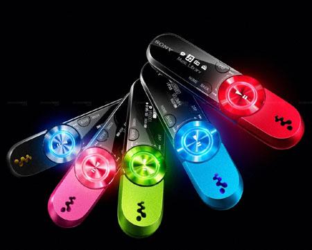 Walkman MWZ-B160 player by Sony