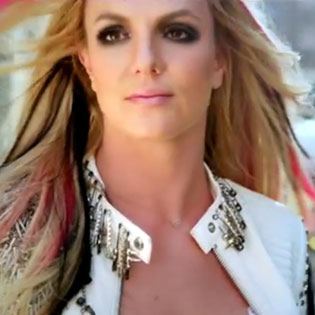 Britney's Beauty
