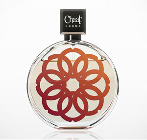 Curry Perfumes by Chaat!