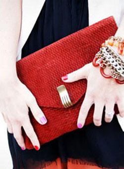 Manicure Fall 2011