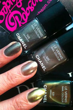 Manicure 2011 Trend