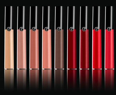 Lipgloss by Giorgio Armani