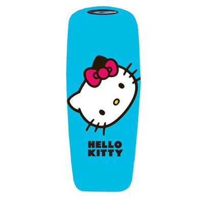 SL 100 Bluetooth Headset by Hello Kitty