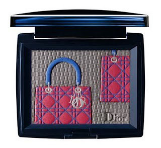 Lady Dior Eye Shadow Palette