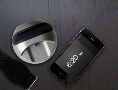 Lark Un-Alarm Clock