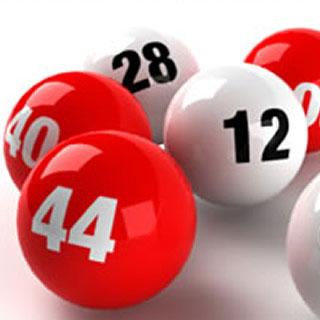 Balls, Lottery