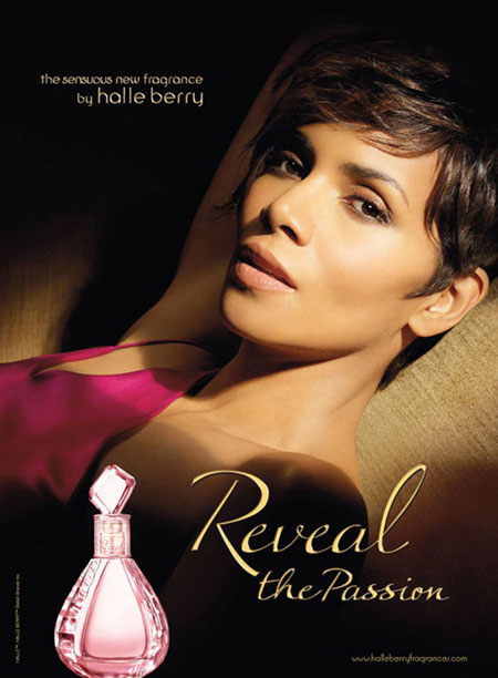Reveal The Passion Fragrance by Halle Berry