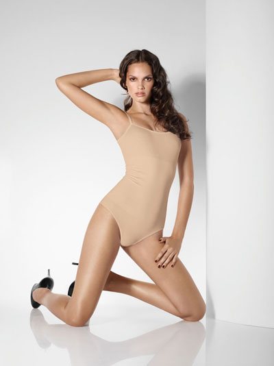 Shape & Control collection by Wolford