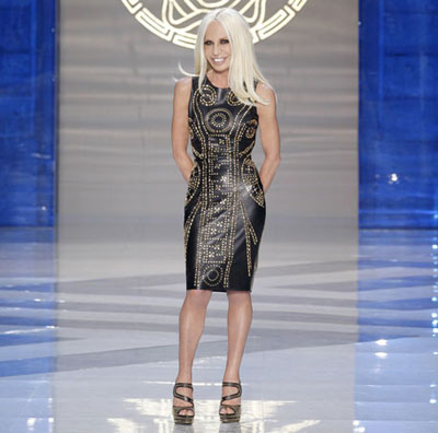 Versace Collection for H&M
