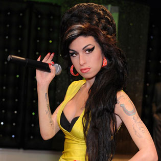 Amy Winehouses Style Legacy