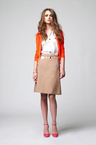 Resort 2012 Collection by DSquared2