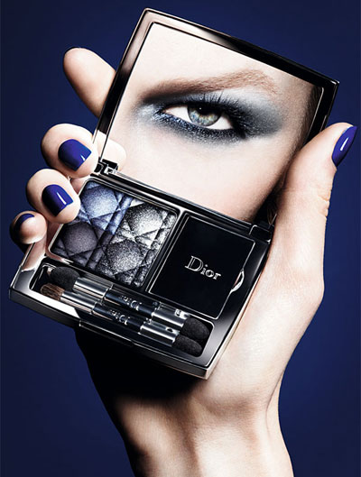 Fall 2011 Makeup Collection by Dior