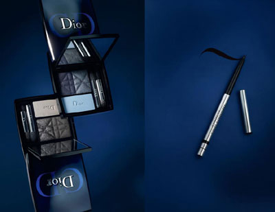 Fall 2011 Makeup Collection by Dior, shadows