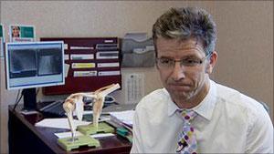 Prof Gordon MacKay