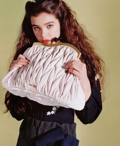 Miu Miu Fall-Winter 2011-2012 Collection